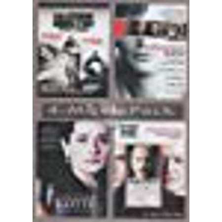 4 Movie Pack - The Vernon Johns Story, The Innocent Sleep, Getting Gotti, Innocent