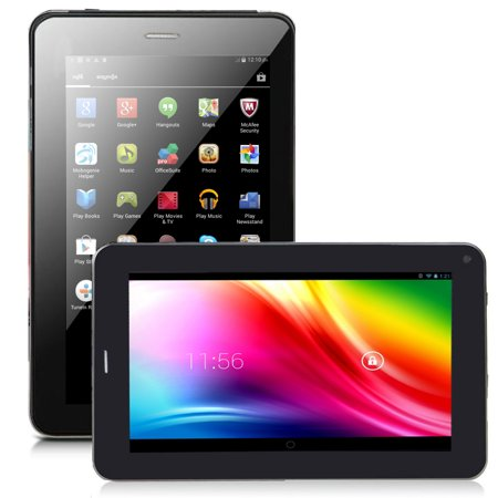Indigi GSM unlocked Android 4.4 Phone Tablet - 7