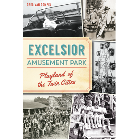 Excelsior Amusement Park : Playland of the Twin Cities](City Of Buena Park Jobs)