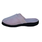 Isotoner Women's Microterry Gail Clog Slipper