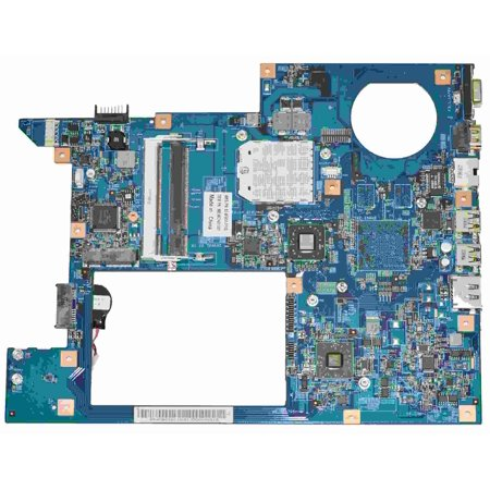 MB.WCH01.001 Gateway / Packard Bell Easynote TR81 Notebook Motherboard (Gateway Notebook Motherboard)