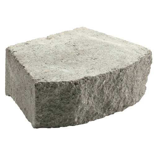 Mutual Materials Cottagestone Retaining Wall 4 X 12 Walmart Com