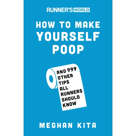 Make A Muppet Of Yourself (Runner's World How to Make Yourself Poop : And 999 Other Tips All Runners Should)