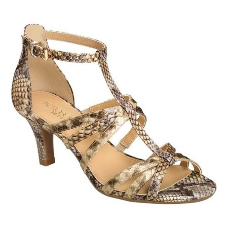 Women's Aerosoles Passionfruit Strappy Sandal