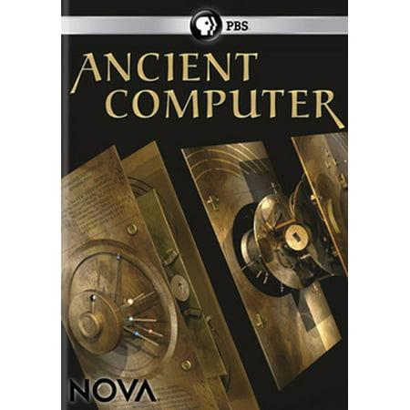 Nova: Ancient Computer (DVD) ()