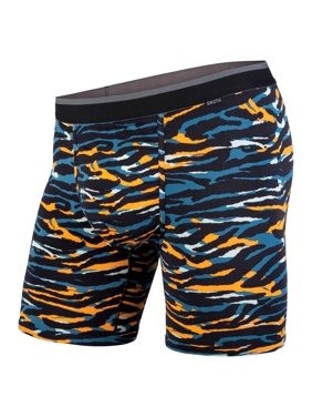 Men's BN3TH MOBB-P Classics Fashion Print Boxer Brief