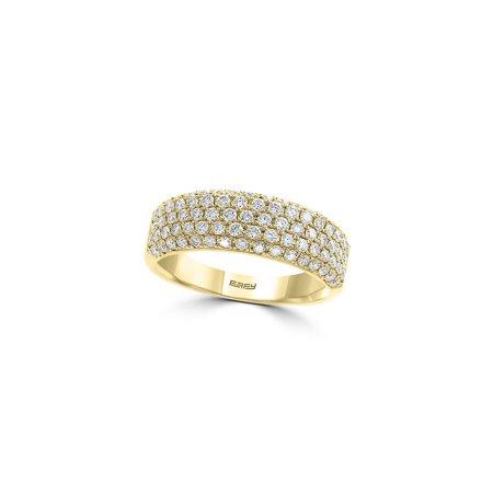 Effy - D' Oro 14K Yellow Gold &