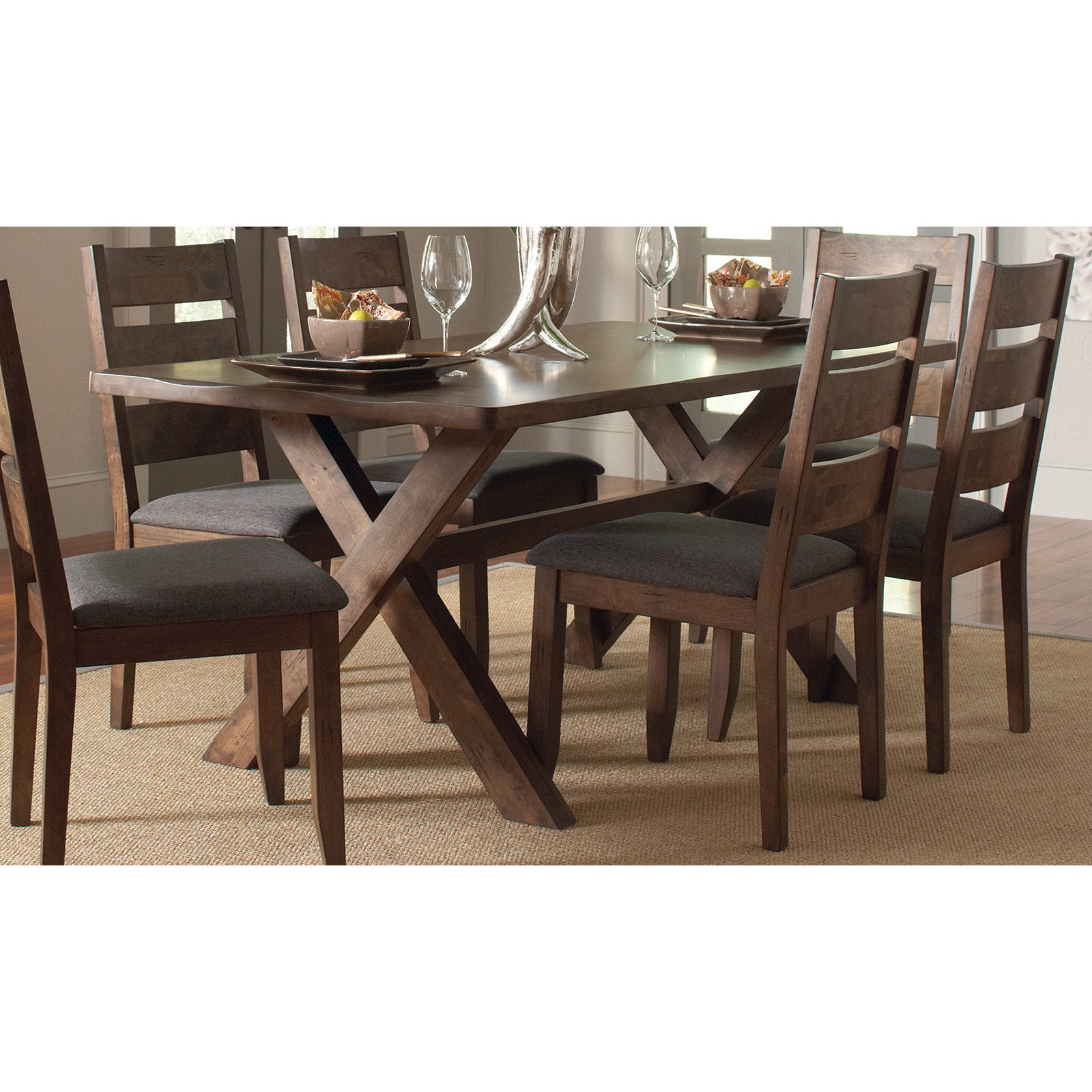 Coaster Furniture Alston Dining Table