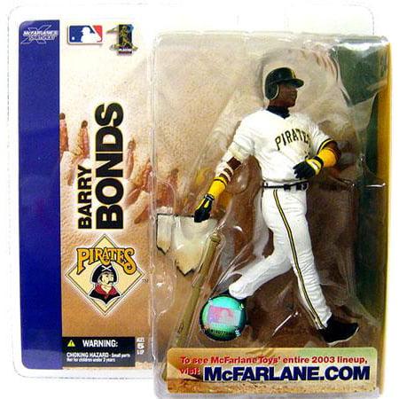 McFarlane MLB Sports Picks Series 5 Barry Bonds Action Figure [Pirates