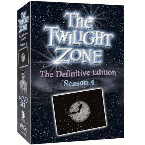 The Twilight Zone: The Definitive Edition - Season 3