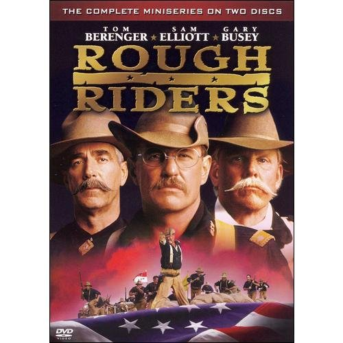 Rough Riders (Full Frame)