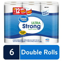 Great Value Ultra Strong