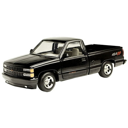 1992 Chevrolet 454 Ss Pickup Model 1 24 Scale Color May Vary