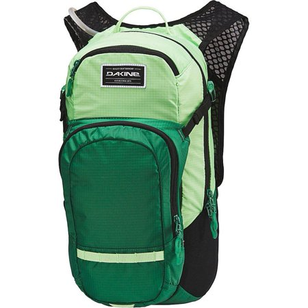 Dakine Men's Session 16L Bike Hydration Backpack Summer Green/Fir One Size