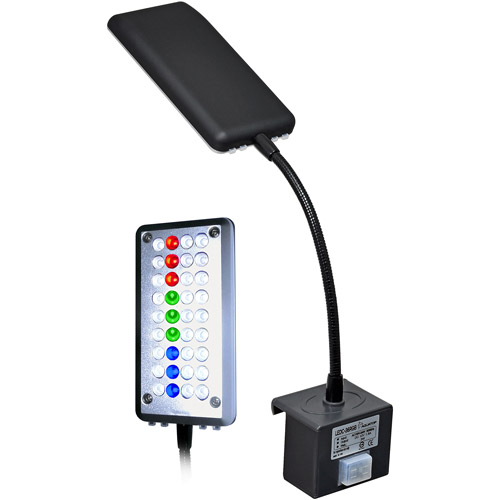 Aquatop 36RGB Clip-On 36 LED Aquarium Light With GB, 1ct