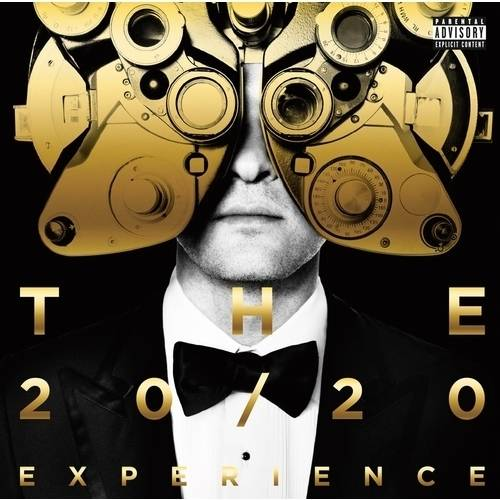 The 20/20 Experience - 2 OF 2 (Explicit)