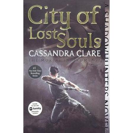 Mortal Instruments: City of Lost Souls