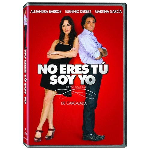 No Eres Tu, Soy Yo (It's Not You, It's Me) (Spanish) (With INSTAWATCH) (Widescreen)