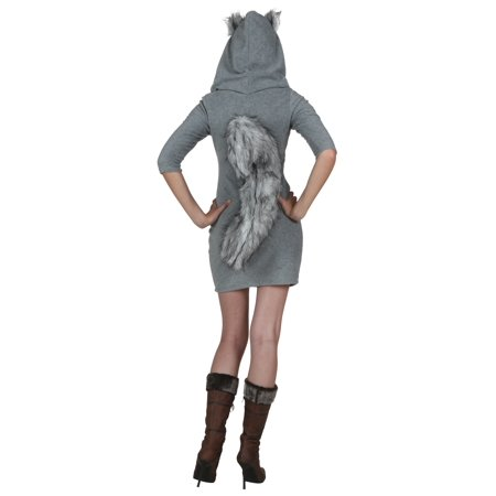 Sexy Squirrel Costume - image 1 de 1