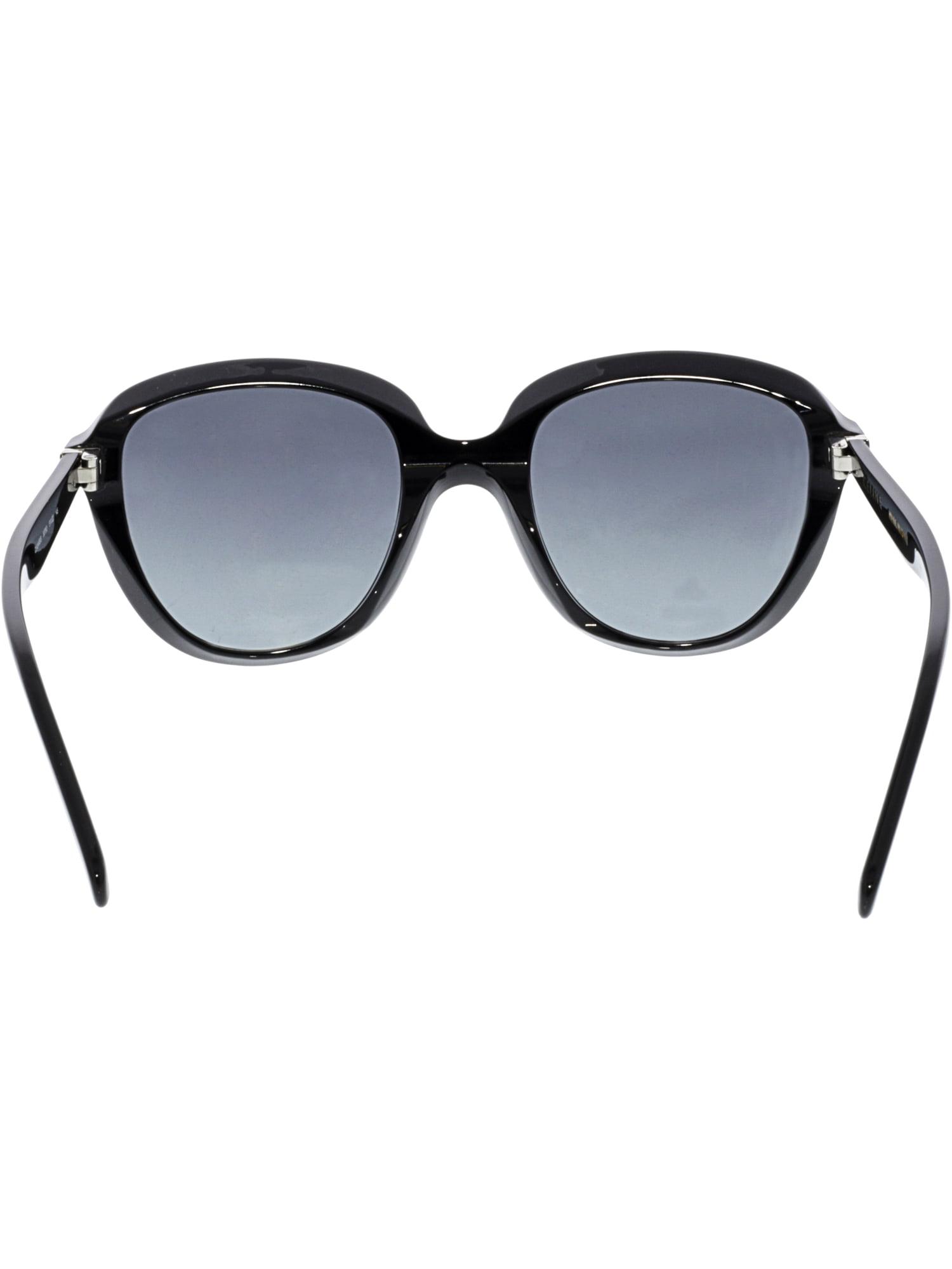 a2154e08711c Celine - Celine Women s CL41448S-807-51 Black Oval Sunglasses - Walmart.com