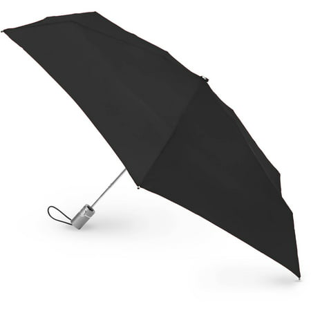 3 Section Auto Open Umbrella ()