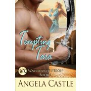 Tempting Tara - eBook