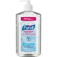 Purell Instant Hand Sanitizer, 20 fl oz