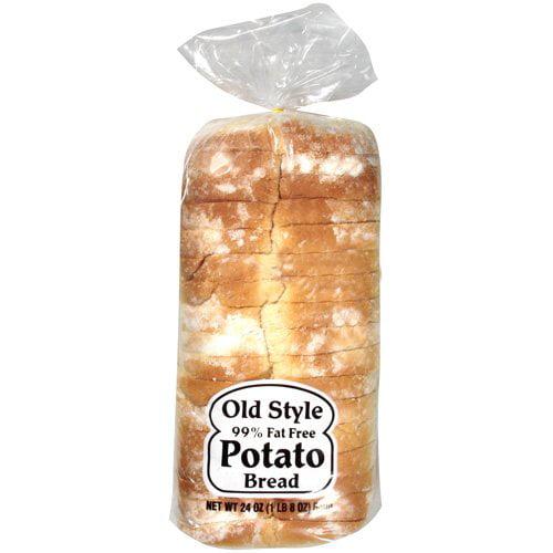 Old Style Potato Bread, 24 oz