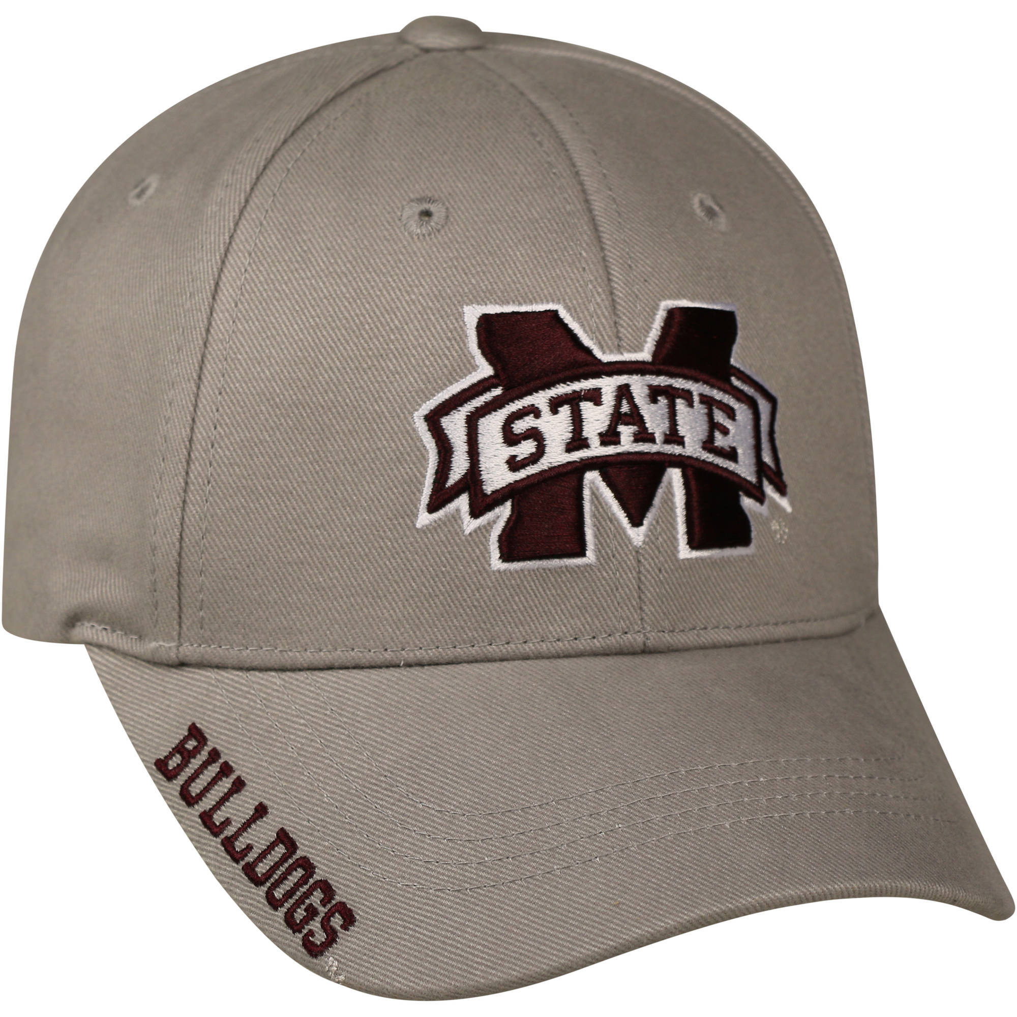 NCAA Men's Mississippi State Bulldogs Alt Color Cap