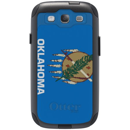 Custom Black Otterbox Commuter Series Case For Samsung