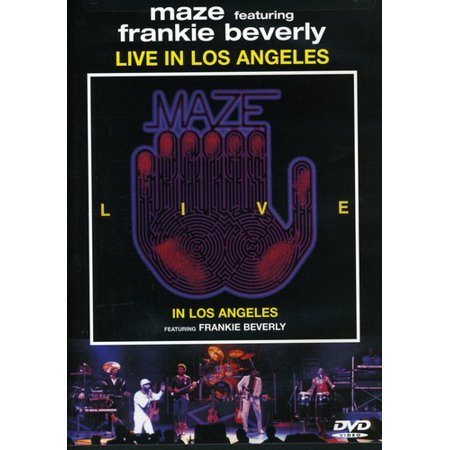 Live in Los Angeles (DVD) - Halloween Festival 2017 Los Angeles