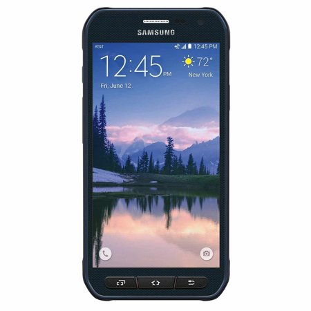 Certified Preowned GALAXY S6 ACTIVE SM-G890A 32GB AT&T GSM GLOBAL UNLOCKED - CAMO (Best Galaxy S6 Edge Deals)