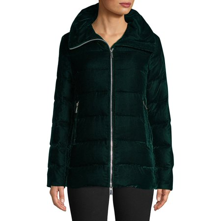 Marc New York Quilted Jacket - Quilted Puffer Jacket