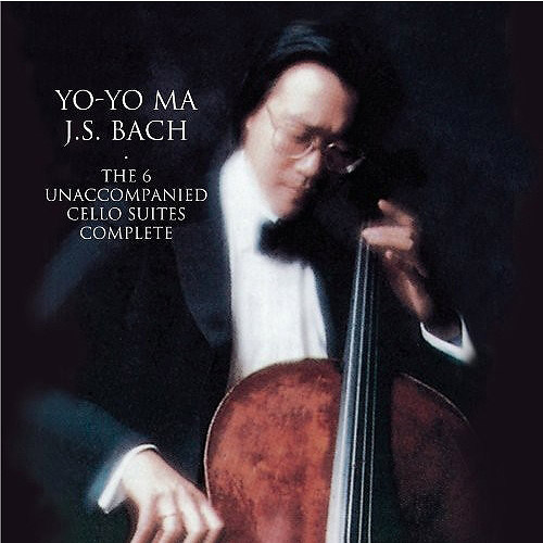 Bach: Unaccompanied Cello Suites (Rmst) (Bril)