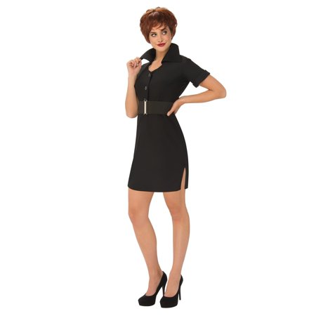 Grease Womens Rizzo Costume
