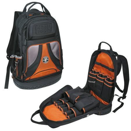 Klein Tools Tradesman Pro Organizer Backpack (New Klein Slack)