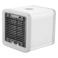 GLOGLOW Personal Air Conditioner,Portable Personal Air Conditioner Arctic Air Personal Space Cooler Easy Way to Cool,...