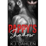 Pappy's Shadow - eBook