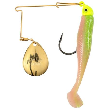 Strike King® Redfish Magic™ Spinnerbait Hook