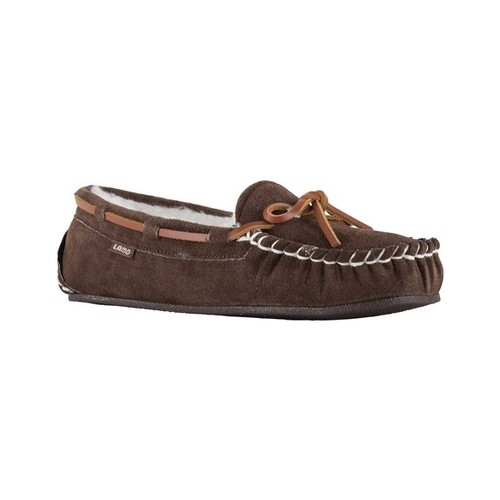 Women's Lamo Britain Moc II by JORDACHE LTD