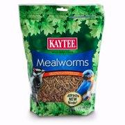 Kaytee Mealworm Food Pouch 17.6oz