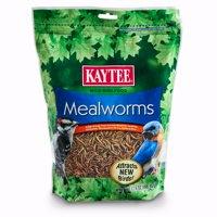Kaytee Mealworm Pouch 17.6 oz