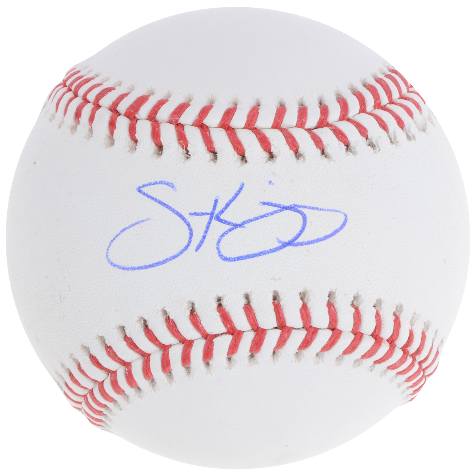 Scott Kingery Philadelphia Phillies Fanatics Authentic Autographed Baseball - No Size