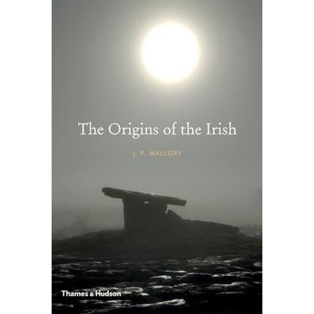 The Origins of the Irish - eBook - Origins Of Halloween Ireland