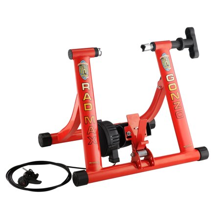 RAD Cycle Products RAD MAX Gonzo Trainer Smooth Magnetic