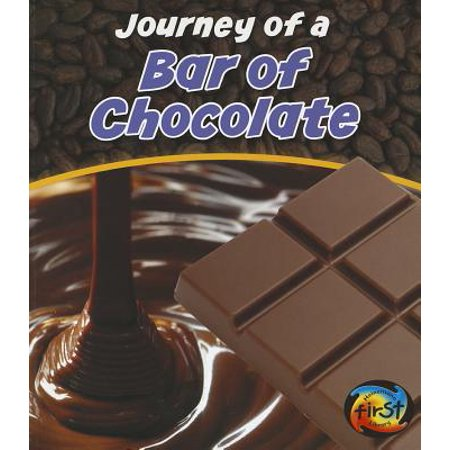 Journey of a Bar of Chocolate (Journey Bar)