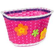 Kent Small Basket, Plastic
