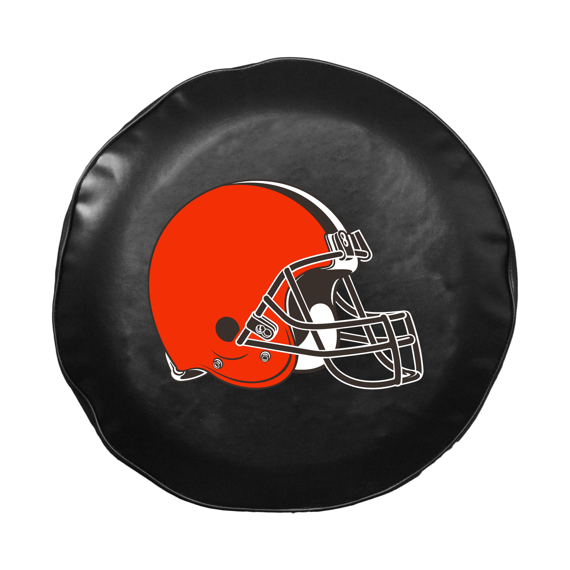 BROWNS Std Tire Cover