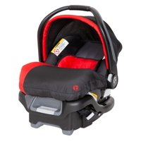 Baby Trend Ally 35 Infant Car Seat with Winter Boot