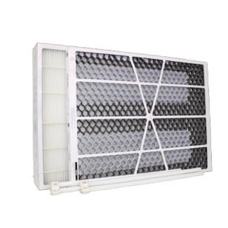 - Lennox Y6616 - Healthy Climate PureAir 612988-03 Annual Maintenance Kit for PCO3/PCO3S, MERV 16
